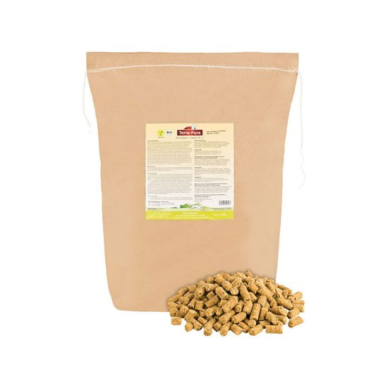 Terra-Pura Bio Vegani Nr. 1 veganes Trockenfutter 5kg