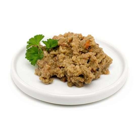 VEGDOG Sensibelchen No1 veganes Feuchtfutter