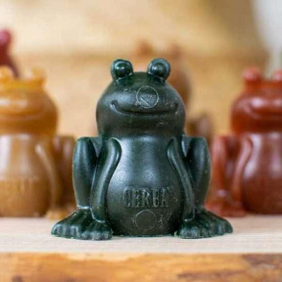 Antos Cerea Frosch Hundesnack | veganpaws