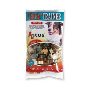 Antos Cerea Trainer vegane Leckerli | veganpaws