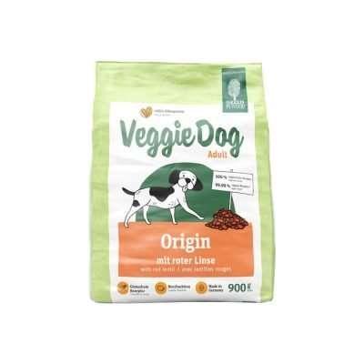 GREEN PETFOOD Veggie Dog Origin vegetarisches Trockenfutter 900g