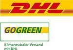 DHL GoGreen Logo