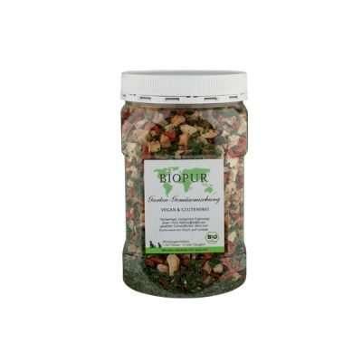 Biopur Garten-Gemüsemischung 220g
