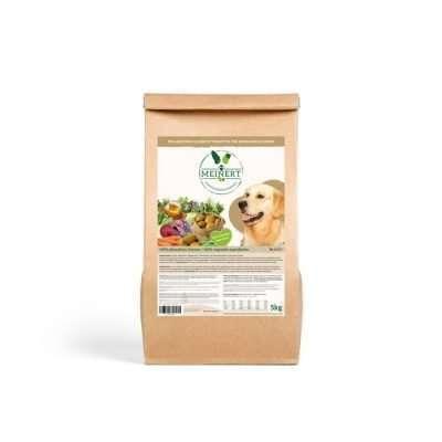 MEINERT LebensVreude veganes Trockenfutter für Hunde 5kg